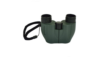 Compact Binoculars with Carry Case